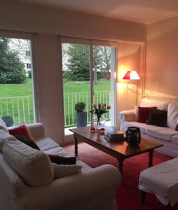 Appartement au coeur du village - Chambourcy - Byt