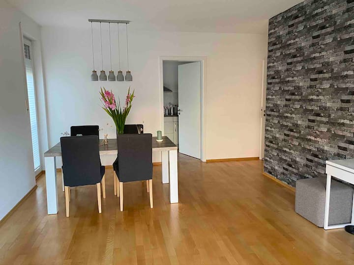 Cozy private room in beautiful Parkstadt Schwabing