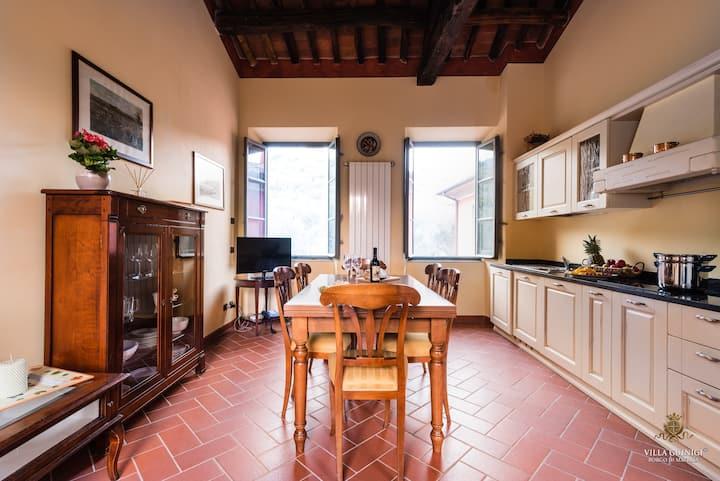 Antico Borgo - Apartment con 2 camere da letto