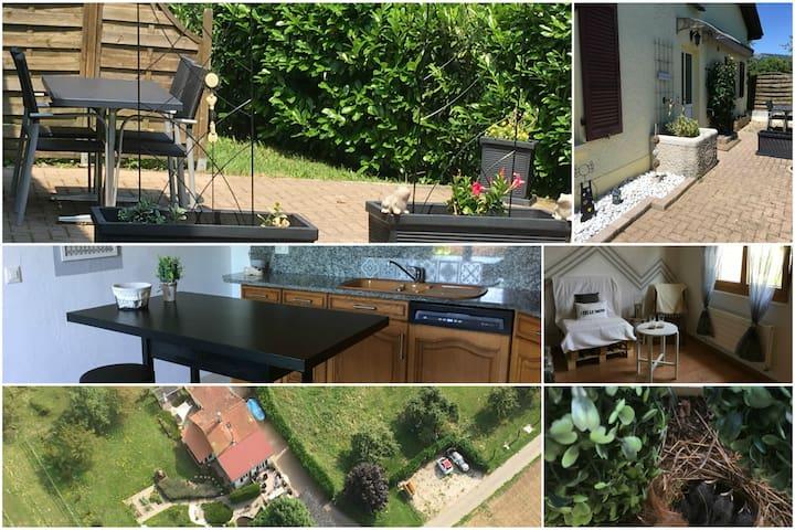 Appartement au Domaine du Bochet à 10min d'Yverdon