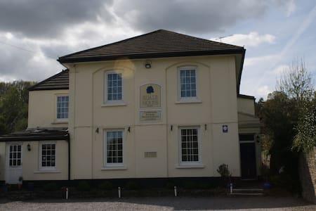 Edale House, Parkend , Gloucestershire ( Room 3) - Parkend - 宾馆