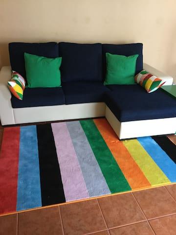 Casa até 7 hóspedes Costa de Prata - Mira - House
