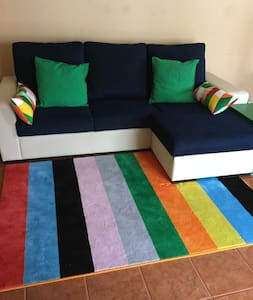 Casa até 7 hóspedes Costa de Prata