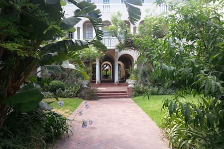 Charming flat in Long Street, ideal base to see CT - Cape Town