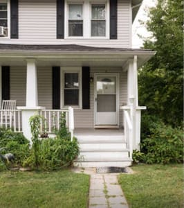 Charming house in a great location - Ewing Township - Σπίτι