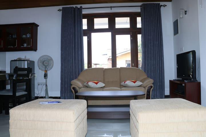 Villa Relax - Matara - Apartemen