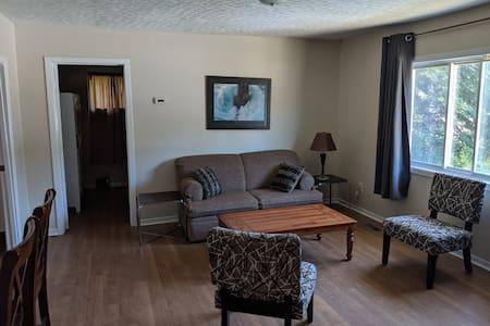 Cozy & Comfortable House