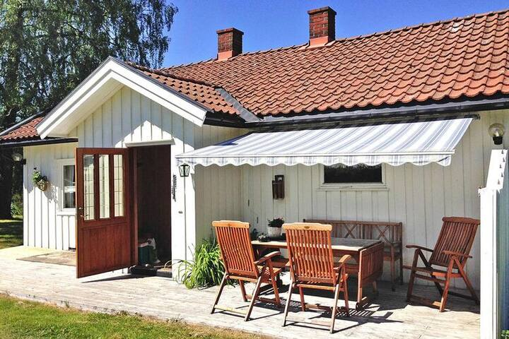 4 star holiday home in Hemnes