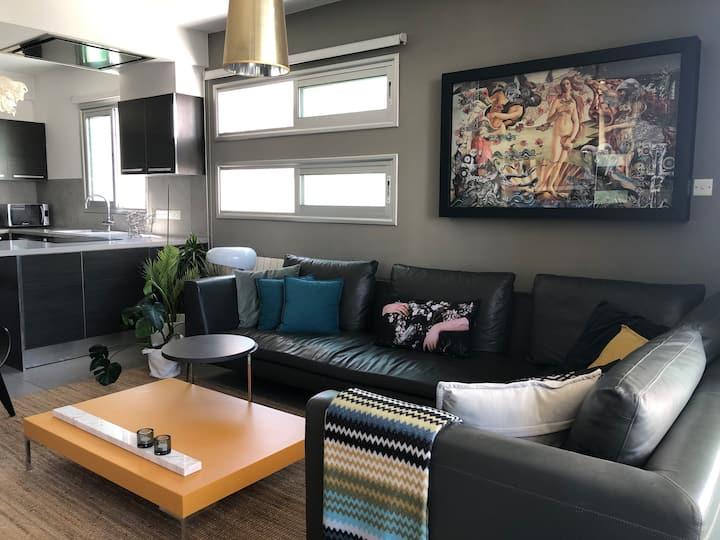 Luxury Modern Apartment