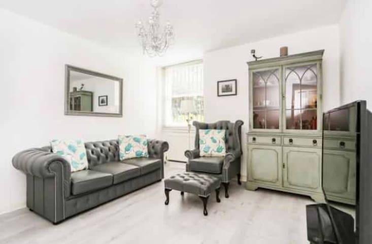 Stunning home in Blackheath Village, London