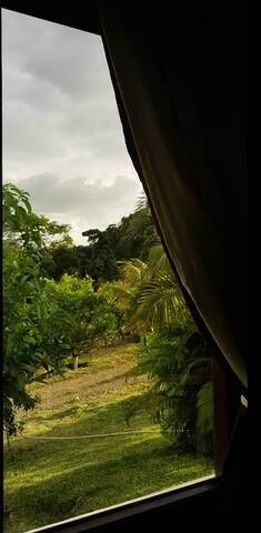 Hotel Casa de Campo Mi Ranchito