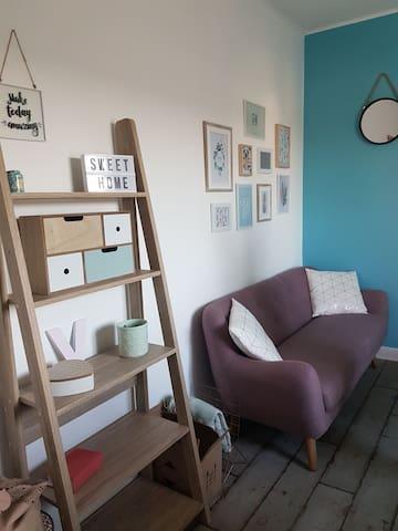Appartement chantilly - Chantilly - Apartamento