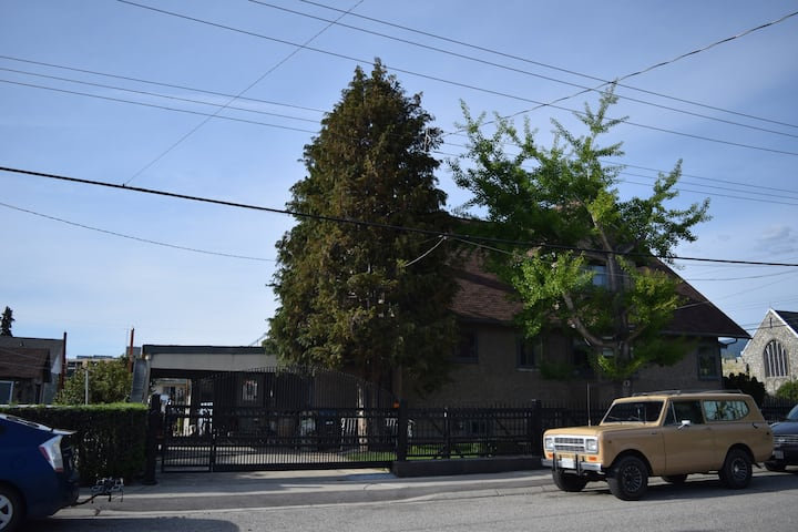 Penticton Professional Lodge