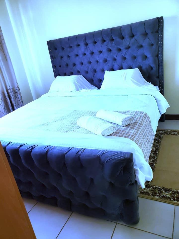 Luxurious 2 Bedroom Apartment, MILIMANI, KISUMU