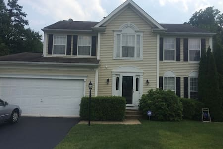 Serene Home, Friendly Neighborhood - Woodbridge