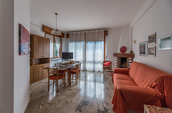 Casa Carlotta - 10 minutes from Bellagio - Oliveto Lario - Apartment