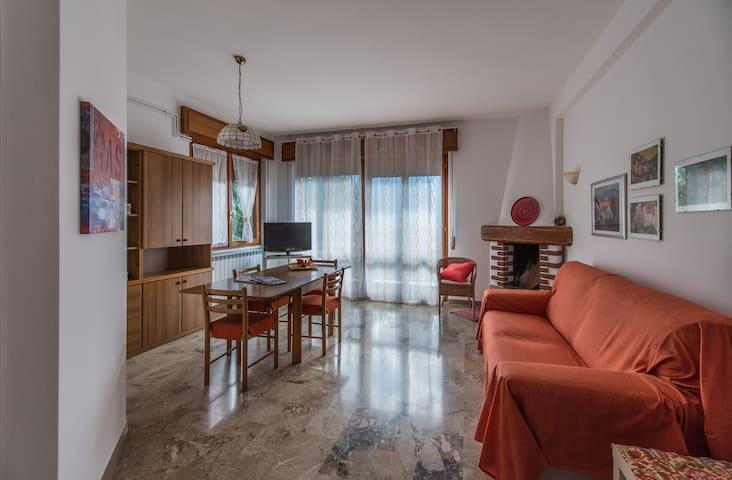 Casa Carlotta - 10 minutes from Bellagio - Oliveto Lario - Appartement