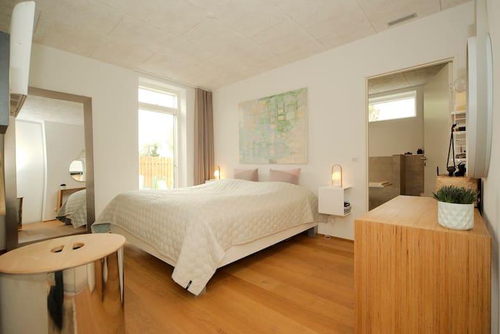 Luxurious Modern Villa in Risskov - リスコフ - 別荘