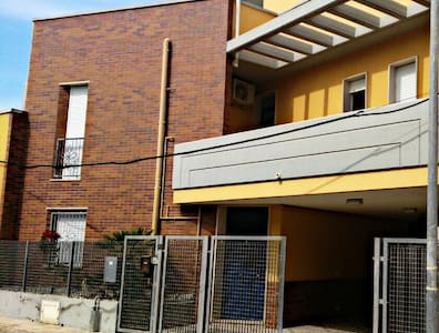 Appartamento 3/4 posti P. Cesareo - Maison