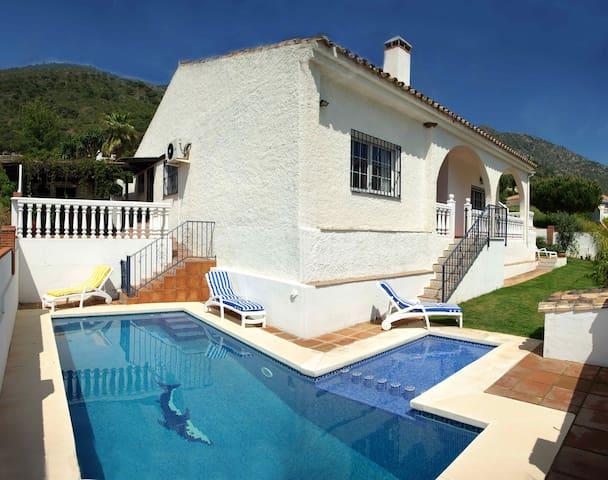 Villa Aquamarina - VFT/MA/12965