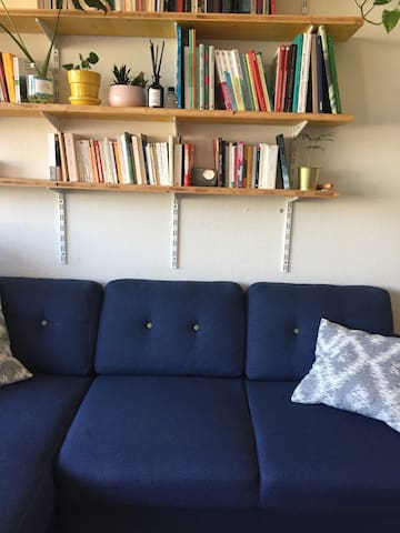 Lovely and stylish Studio Appartment