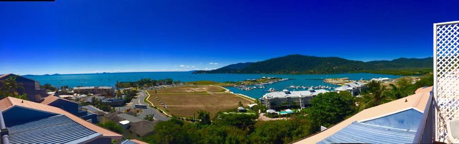 Location Location Location - Airlie Beach
