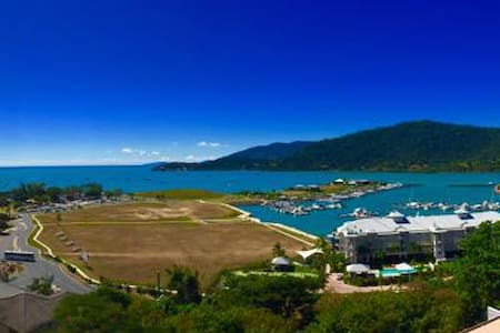 Location Location Location - Airlie Beach - Byt