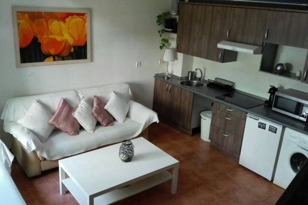 Confortable loft en madrid norte lofts en alquiler en - Lofts en madrid ...