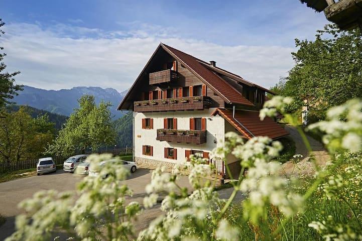 ☆Discover the magic...Alpine dreams