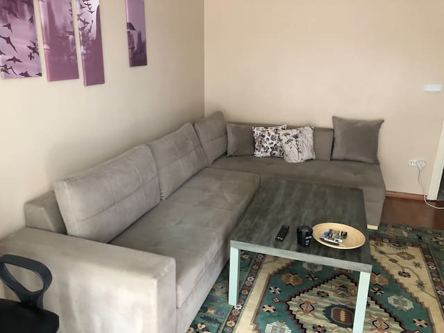 Mehmed's home