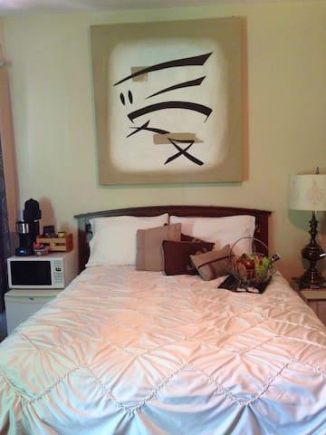 Unique Luxury Suite Near Delmar Loop & Forest Park - St. Louis - Dům
