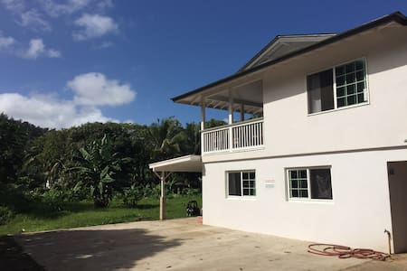 Beautiful Laie Pounders Beach Apt. - Laie