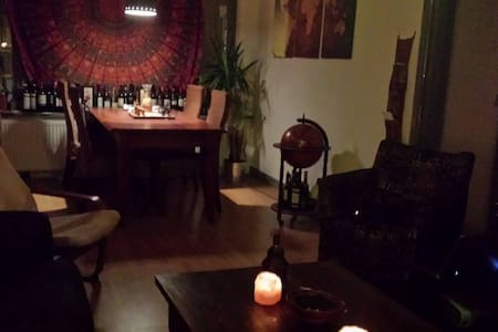 Comfortable apartment Rotterdam, Old North area - 鹿特丹
