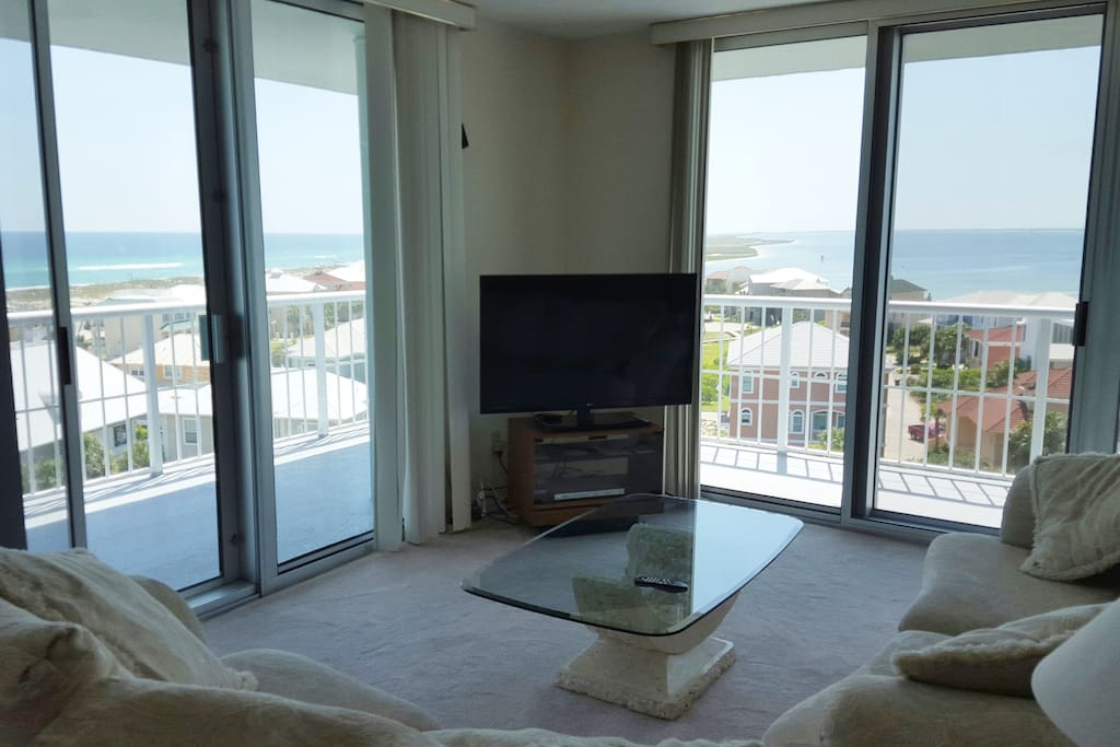 1 Amazing View 1br Pensacola Beach Apartments For Rent In Pensacola Beach Florida United States