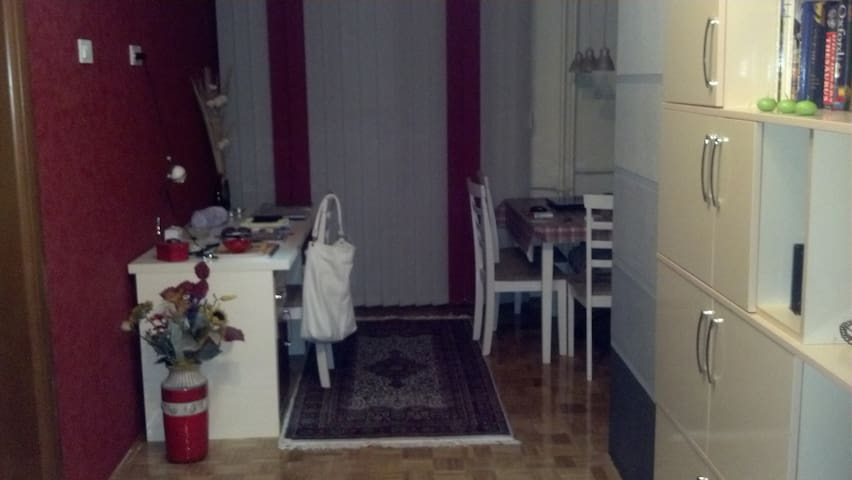 MY dearest home - Zenica - Apartment