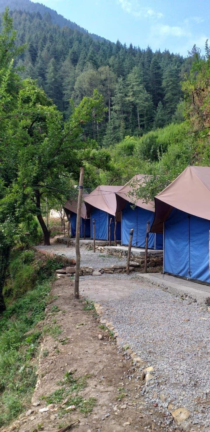 Madhuvan camp's by yoyo's world