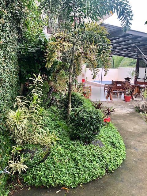 My Oasis in Tiaong