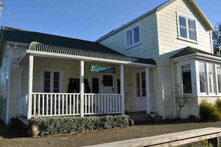 Burnside Accommodation - a friendly, quiet retreat - Marton - 独立屋