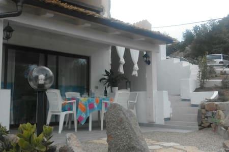 Appartamento Sole-Luna Residence Sole Ruju - Sole Ruiu - Wohnung