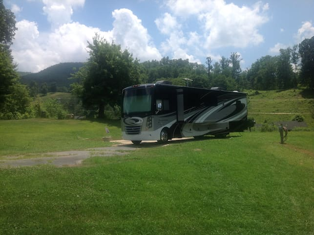 New Mountain View Motorhome