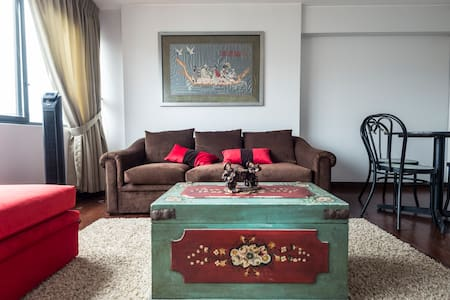 Small apartament in Miraflores - Лима - Квартира