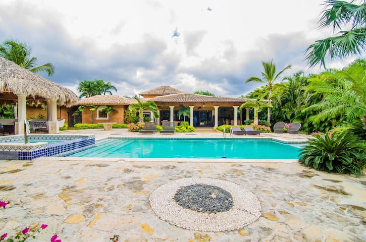 Exclusive Villa in Casa de Campo