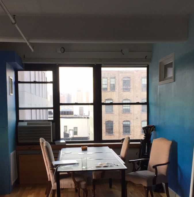 Bedroom For Rent Nyc: 2 Bedroom Apartment In Dumbo, Brooklyn