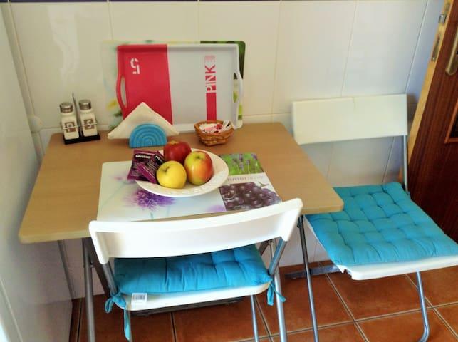Aveiro Cosy, City Center Studio Flat