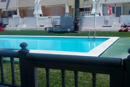 Big and comfortable house - El Moncayo - Cabaña
