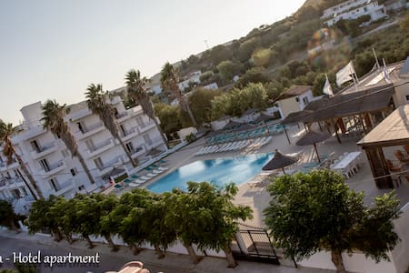 Elga Hotel and Apartments - Kardamena