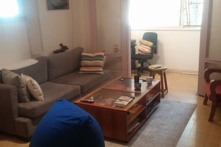 Amazing 2 room appt. in TEL AVIV - Tel Aviv-Yafo
