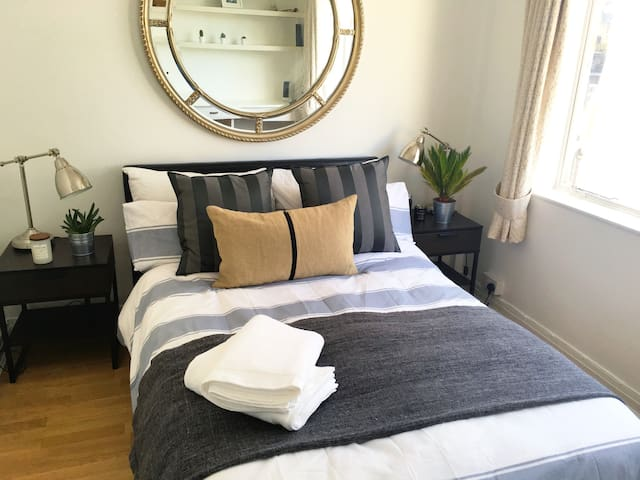 STUDIO 2MIN FROM BUCKINGHAM PALACE - Londra - Daire