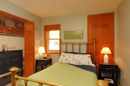 Cozy Old Town Crested Butte Room