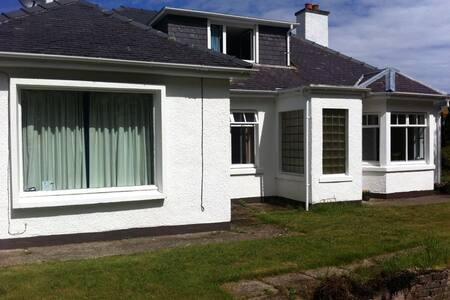 Great base to explore Isle of Skye! - Bed & Breakfast